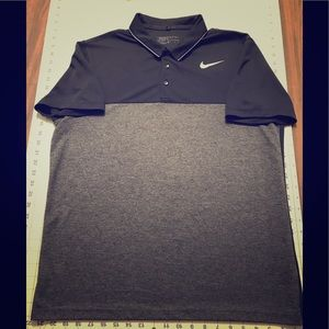 Nike Golf Standard Fit Size Large.